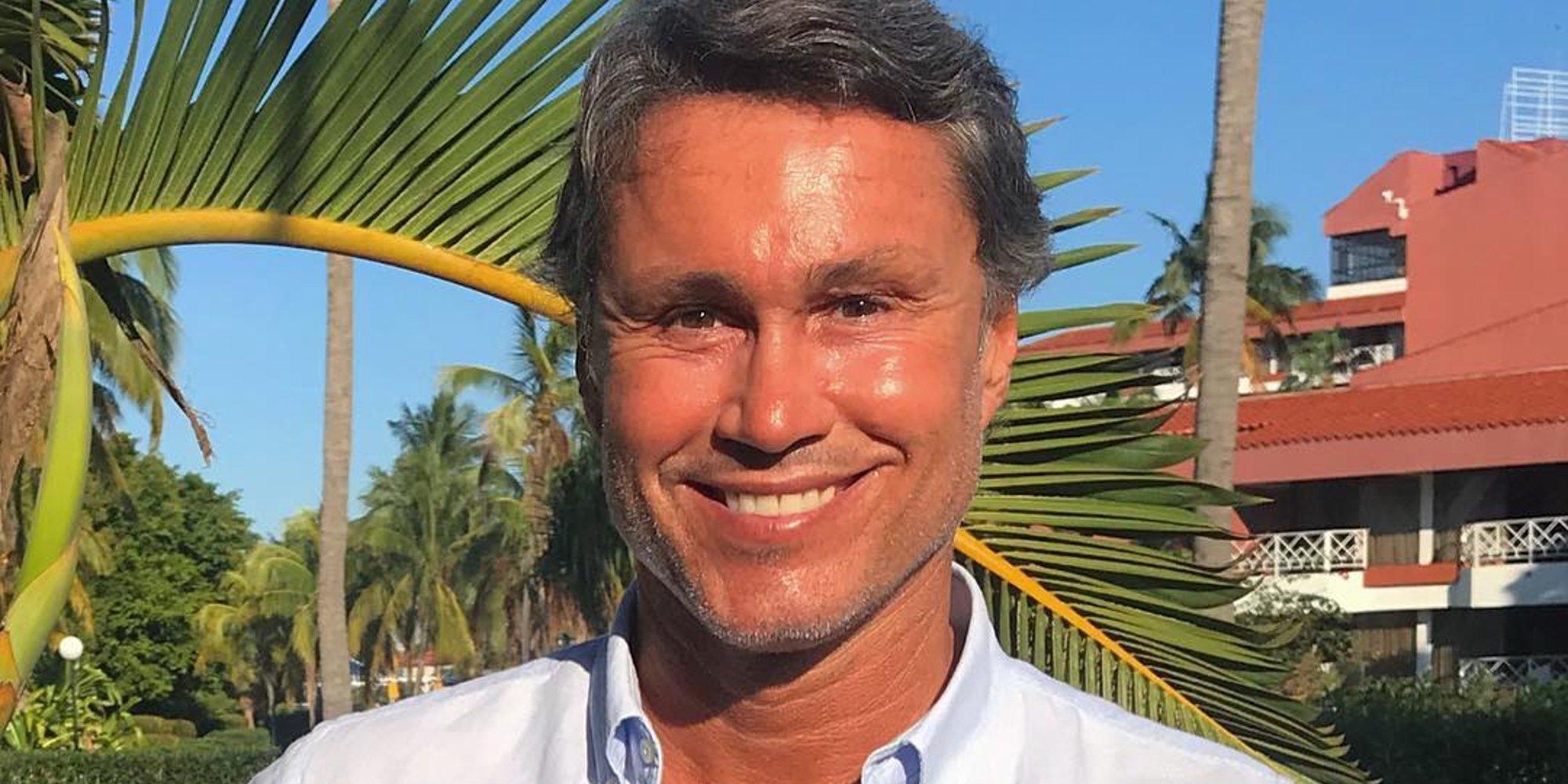 Así es el hombre que dejó Marta López para irse con Kiko Matamoros