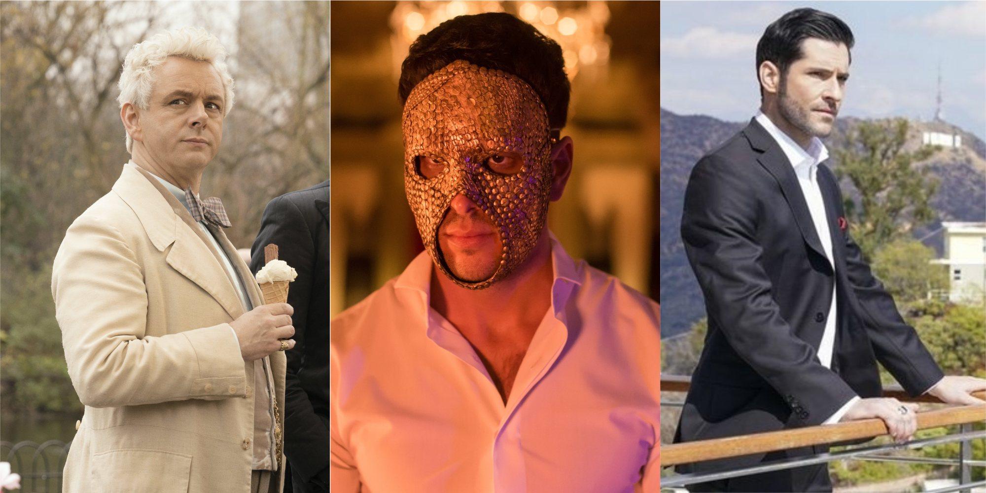 5 series que no te puedes perder en mayo de 2019