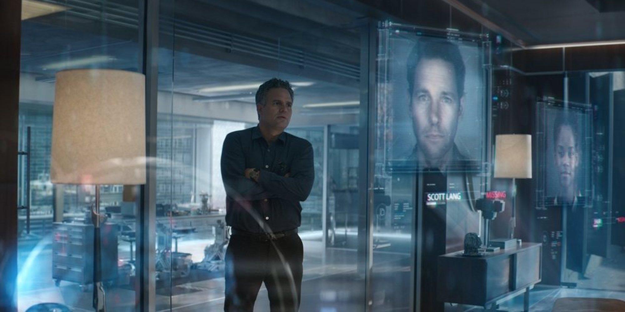 'Vengadores: Endgame' y 'Gloria Bell', entre los estrenos de la semana que no puedes perderte