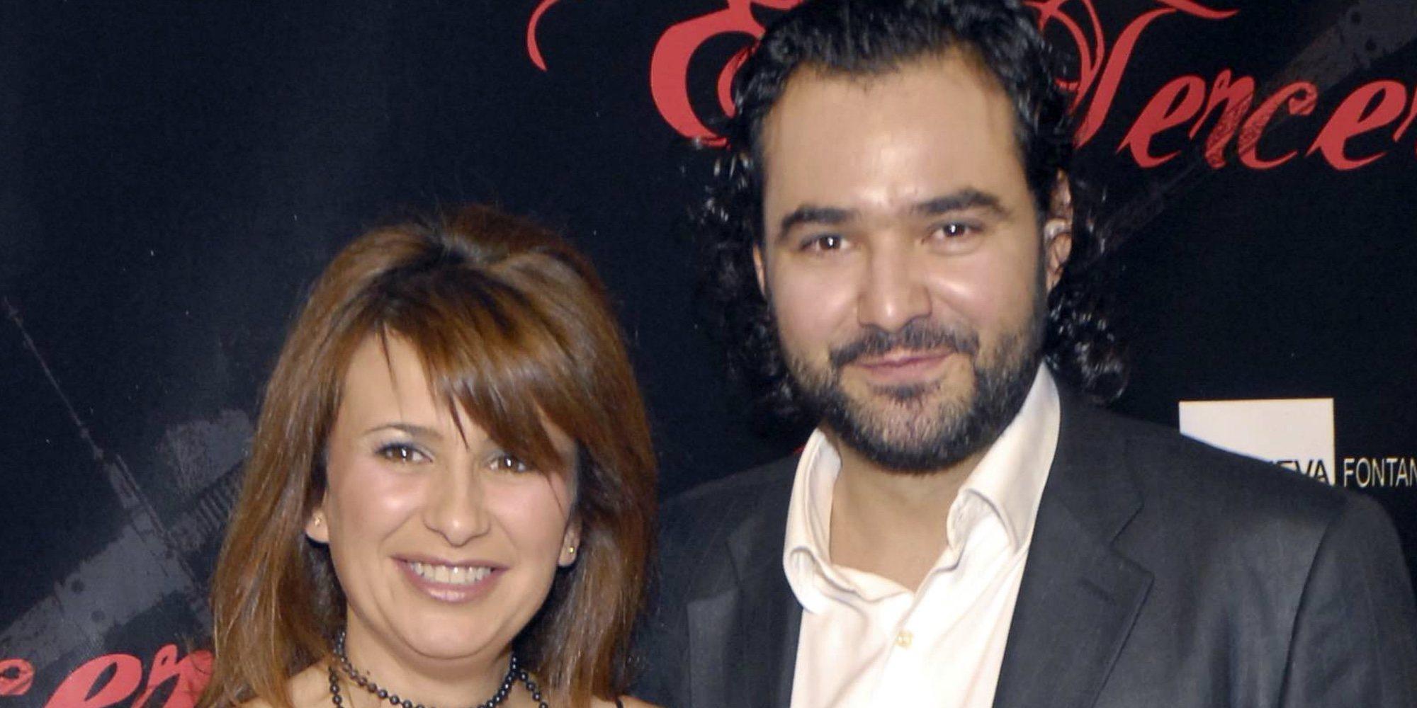 El éxito del exmarido de Gema López, Antonio Pardo Sebastián, tras su divorcio
