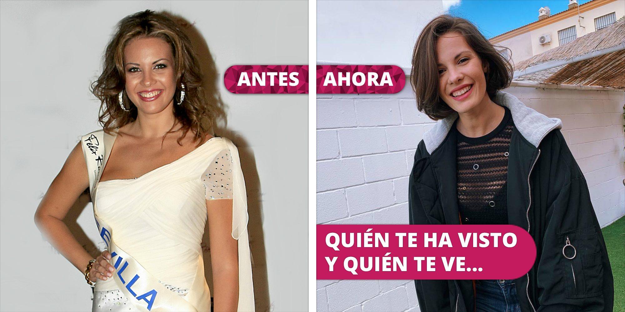 Así ha cambiado Jessica Bueno: De Miss Sevilla 2009 a su discreta vida junto a Jota Peleteiro y sus hijos