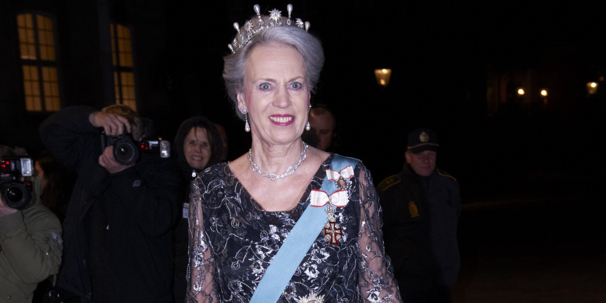 Benedicta de Dinamarca critica a la nueva generación de royals y sus grandes gastos en ropa