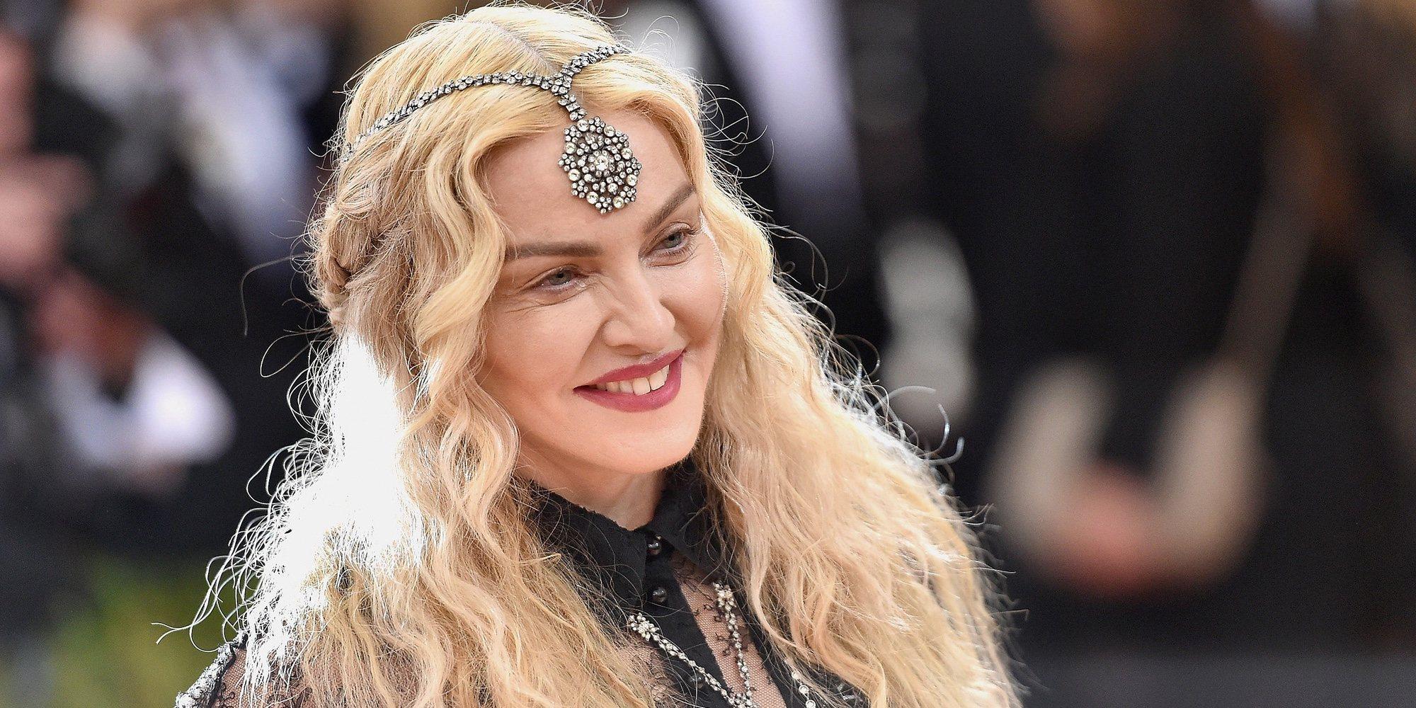 Madonna se gastará 5 millones de dólares de su propio bolsillo en su reaparición en los Billboard Music Awards