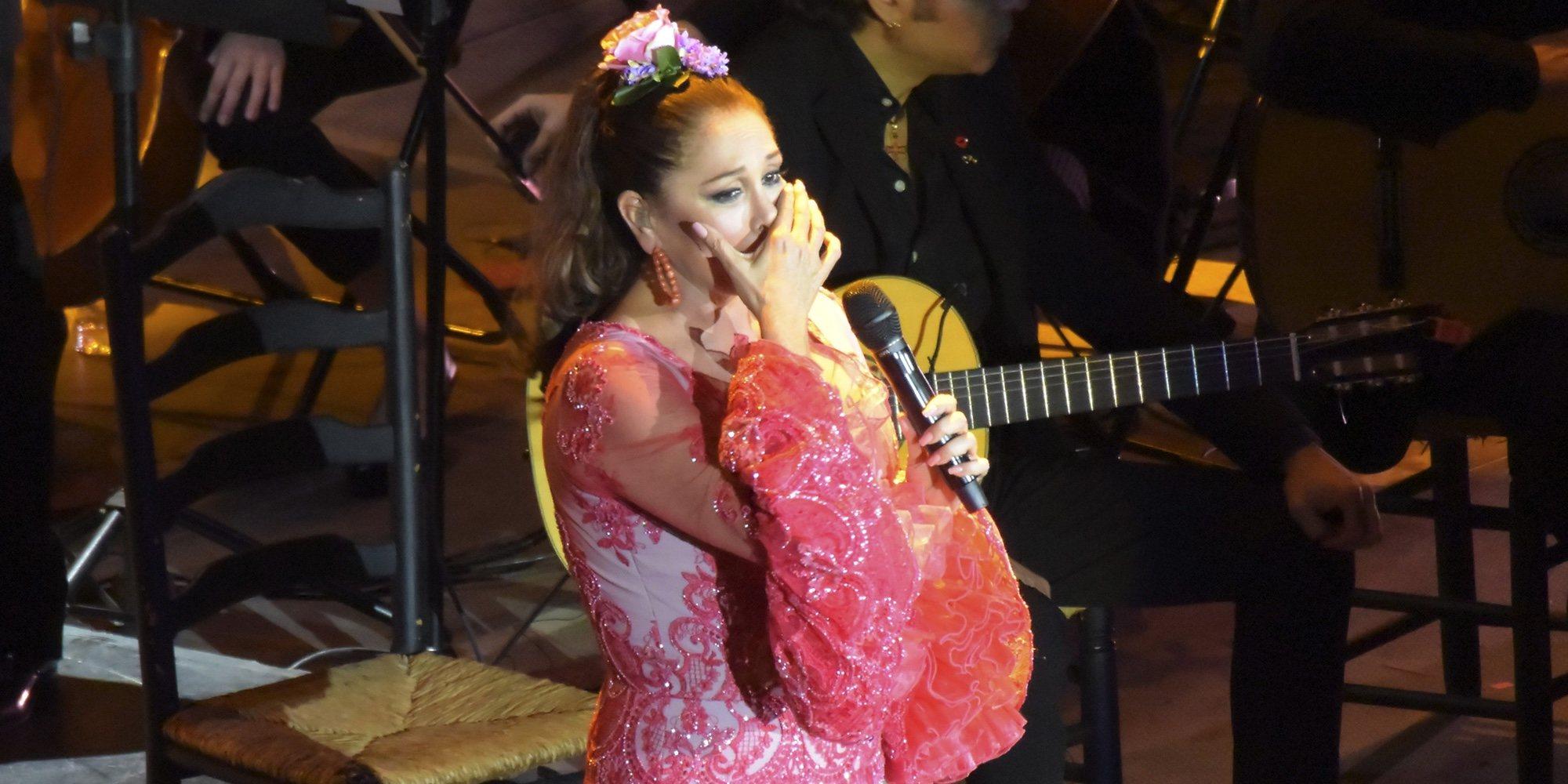 Máxima preocupación por el estado de salud de la madre de Isabel Pantoja