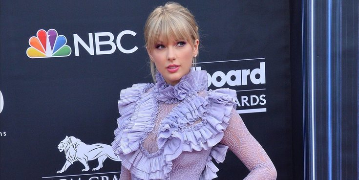 Taylor Swift, Jonas Brothers, Becky G... Así han sido los Billboard Music Awards 2019