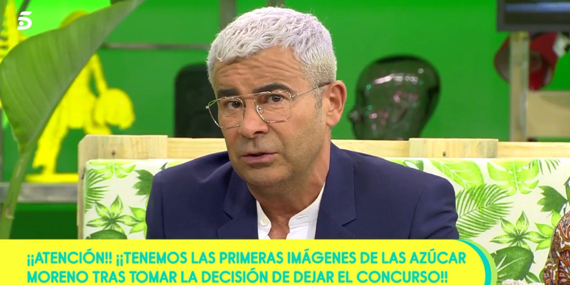 """La complicada vuelta a España de Azúcar Moreno: """"'Supervivientes 2019' tiene motivos para estar enfadado"""""""