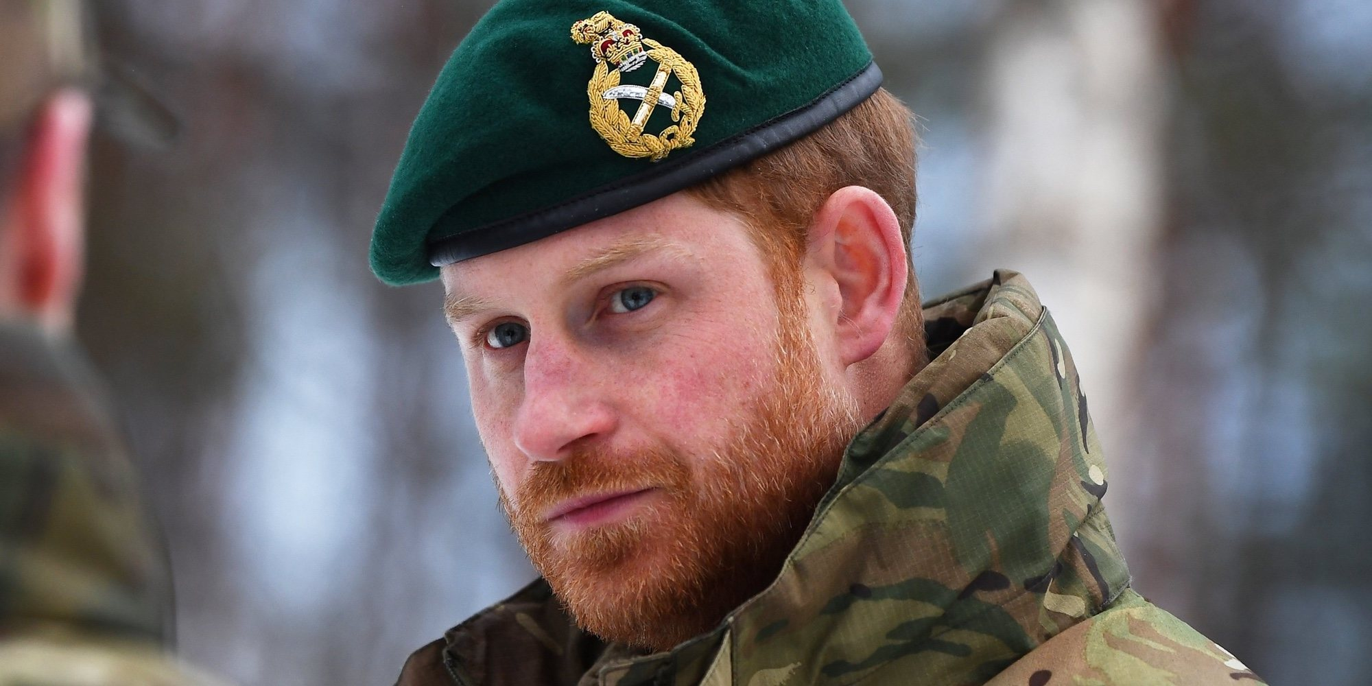 El Príncipe Harry modifica su agenda oficial por la llegada de su bebé
