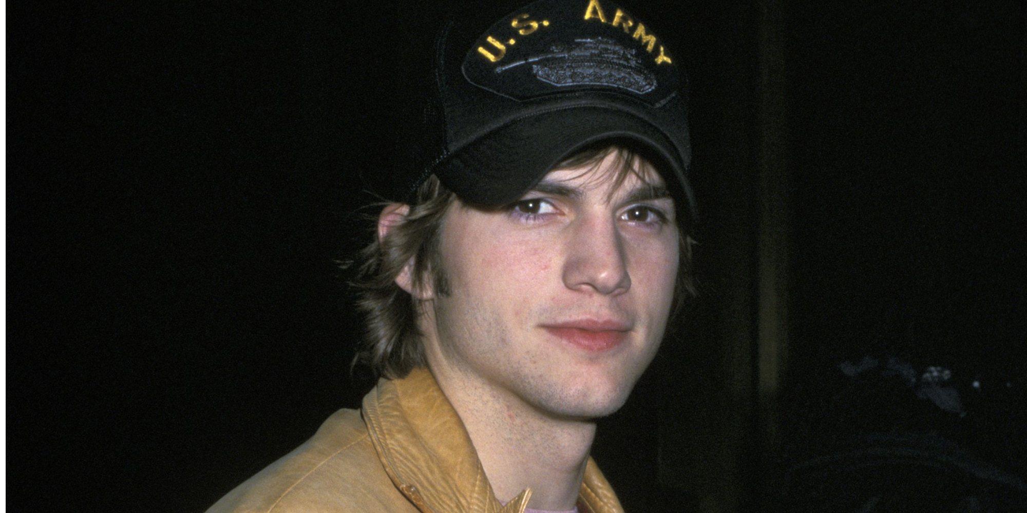Ashton Kutcher podría testificar en el juicio por el brutal asesinato de su exnovia