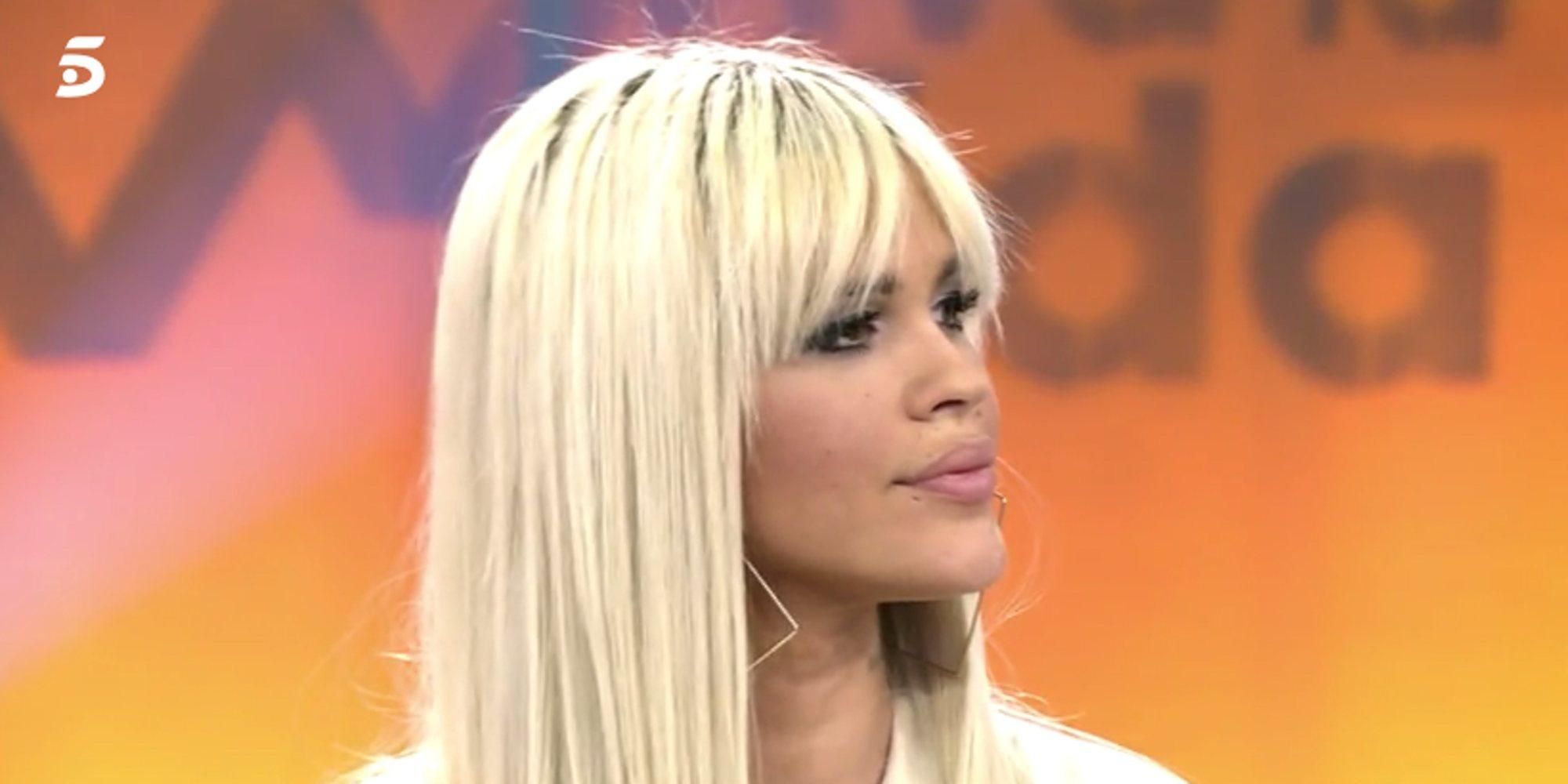 """Ylenia, rota de dolor por la ruptura con Antonio Tejado: """"No lo he pasado bien estos días"""""""