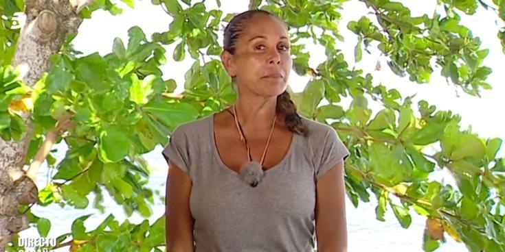"""'SV 2019': Sobera frena a Isabel Pantoja al tachar de """"maltrato psicológico"""" sus peleas con Carlos Lozano"""