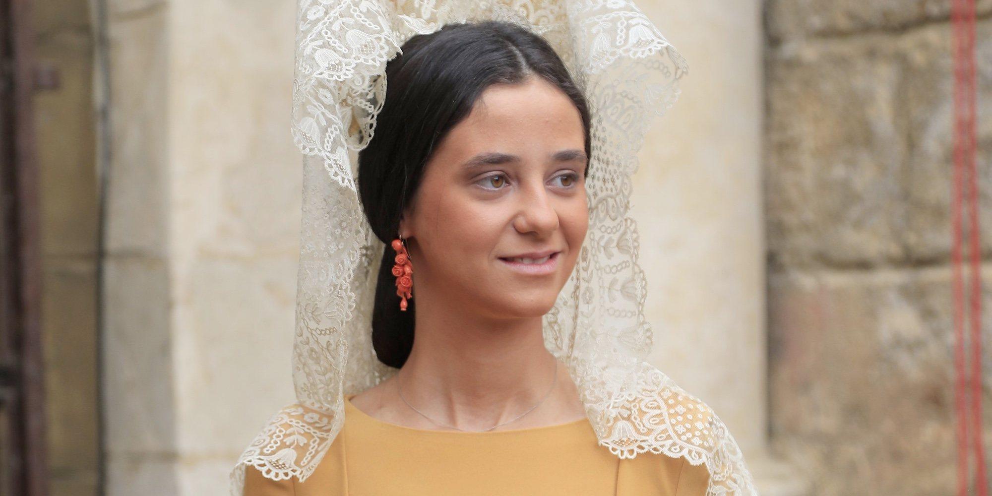 Victoria Federica y Gonzalo Caballero, amor, pasión y diversión en la Feria de Abril 2019