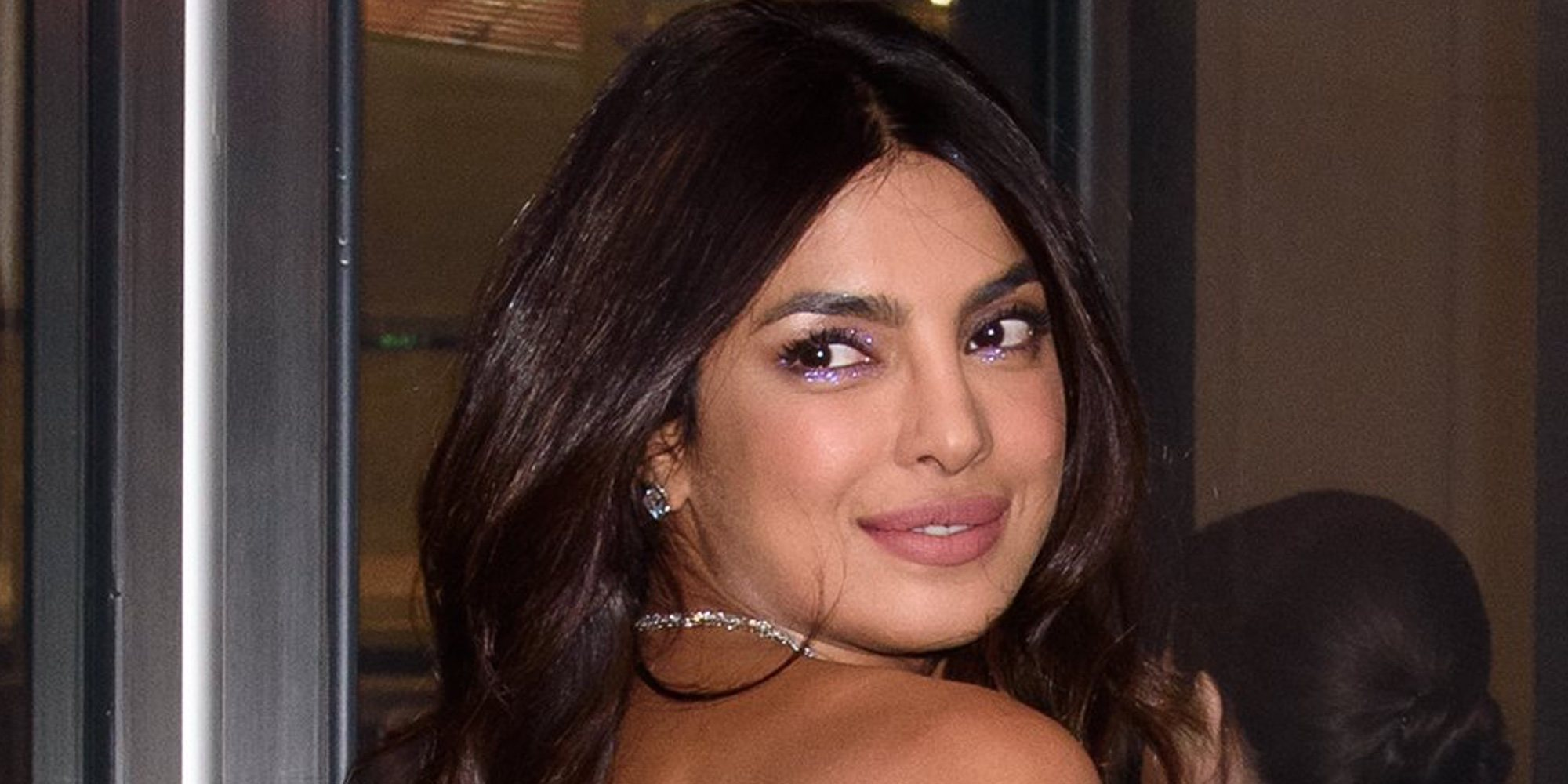 Priyanka Chopra da detalles sobre la boda sorpresa de Joe Jonas y Sophie Turner
