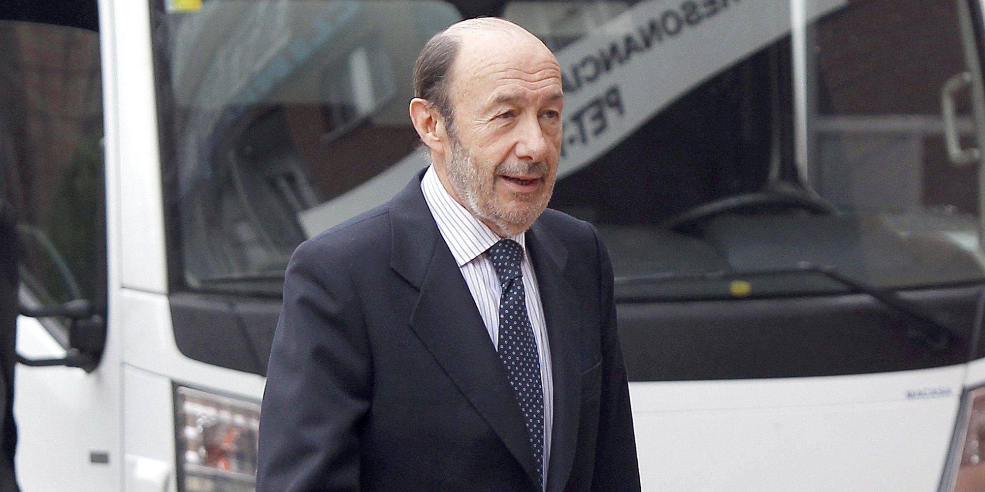 Muere Alfredo Pérez Rubalcaba a los 67 años tras sufrir un ictus