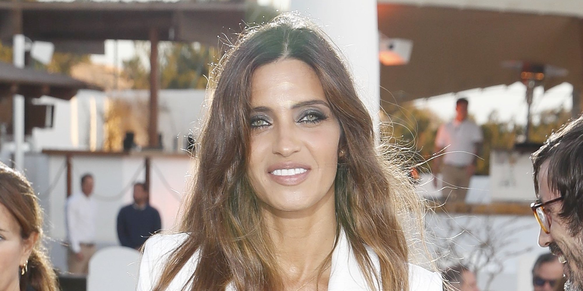 """Sara Carbonero vuelve al trabajo feliz por la plena recuperación de Casillas: """"Tendrá una vida 100% normal"""""""