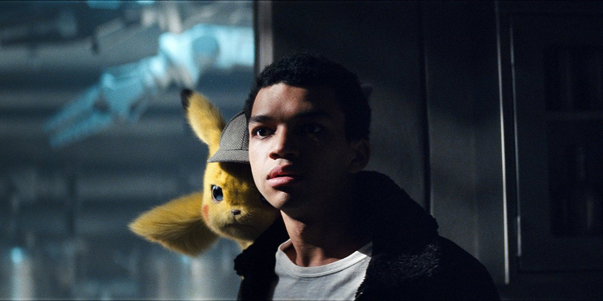 'Pokémon: Detective Pikachu' y 'Timadoras compulsivas', los estrenos de la semana que no debes perderte