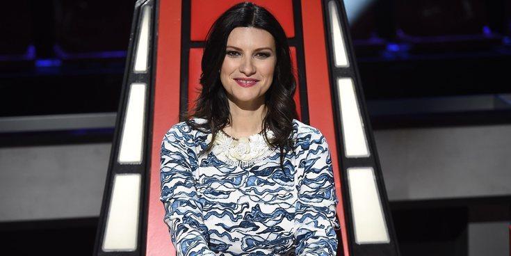 Los mejores momentos de la vida de Laura Pausini, la cantante que conoció el éxito desde niña