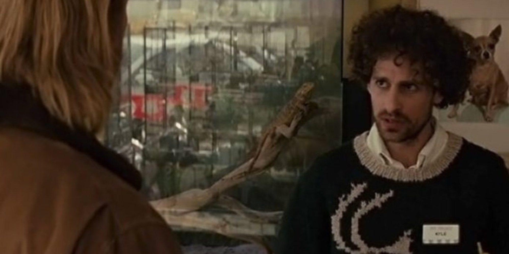 Muere Isaac Kappy ('Thor', 'Breaking Bad') tras lanzarse por un puente