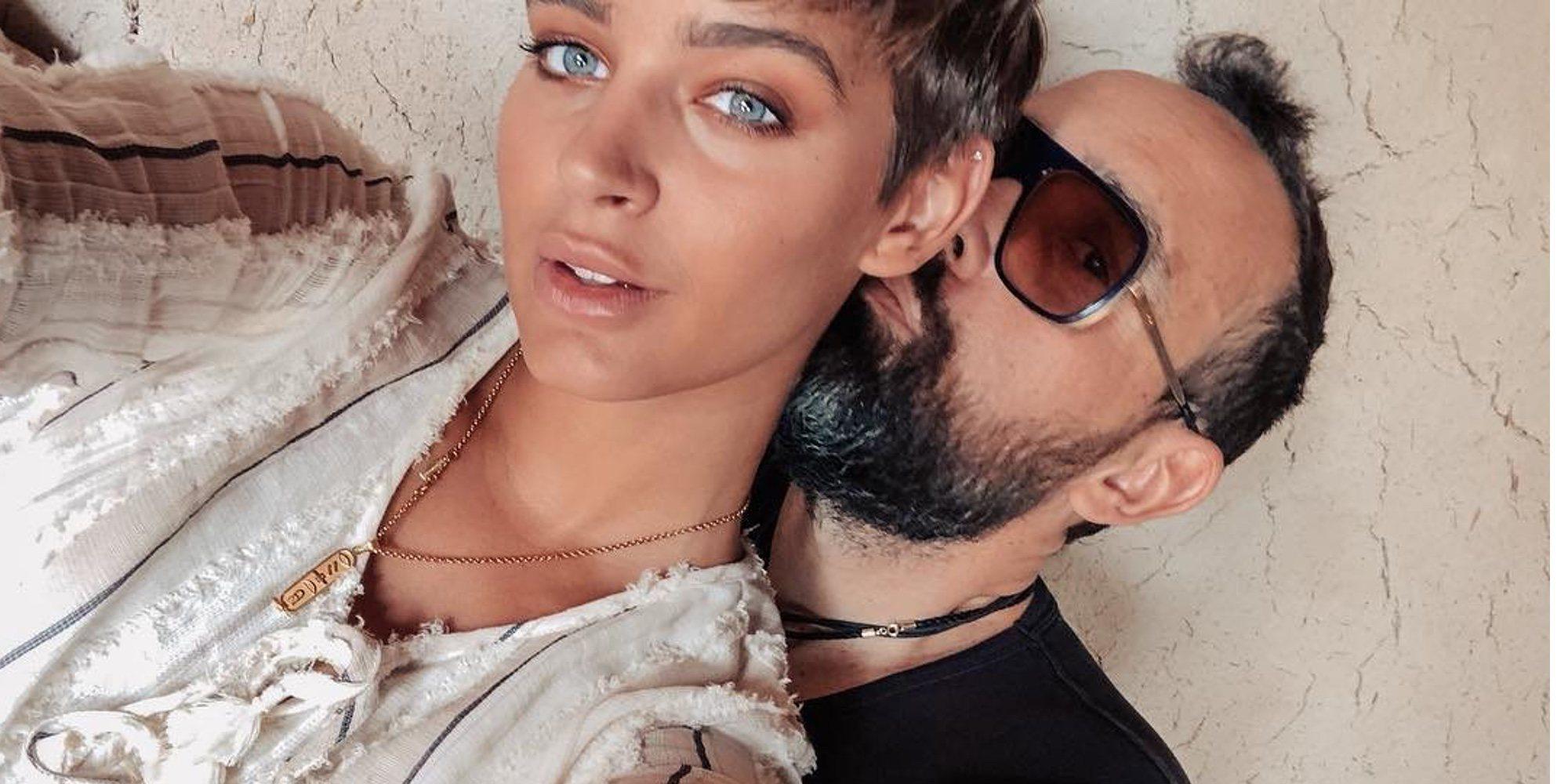 La decisión más importante de Laura Escanes y Risto Mejide sobre su hija Roma