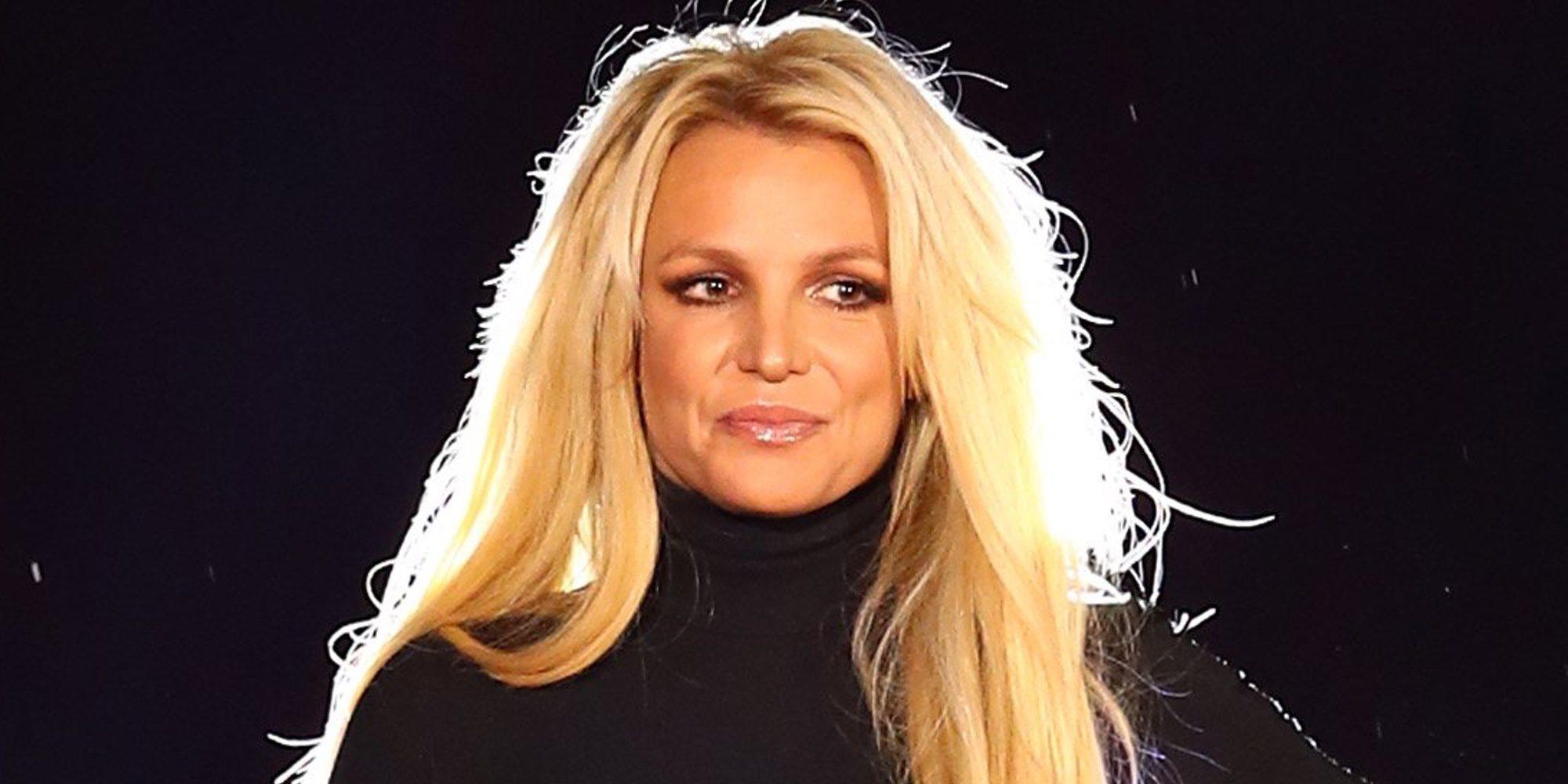 El mánager de Britney Spears advierte de que la cantante quizás nunca pueda volver a los escenarios