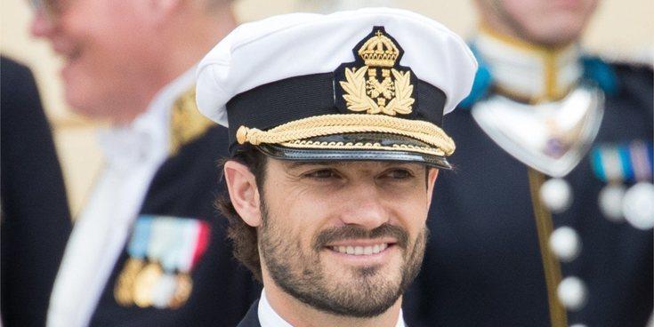 Los 4 momentos en la vida de Carlos Felipe de Suecia: de su prohibida relación con Sofia Hellqvist a la agresión de Cannes