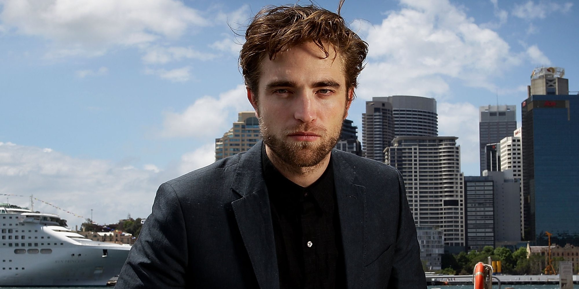 Robert Pattinson podría ser el nuevo Batman y suceder a Ben Affleck