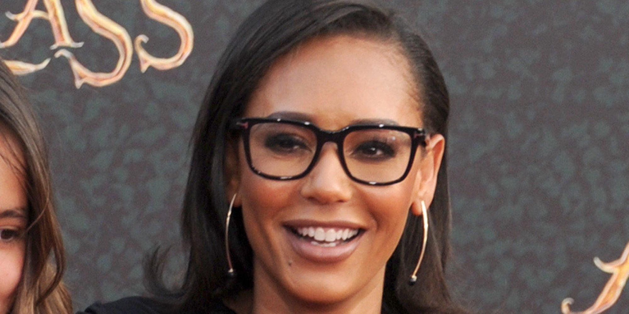 Mel B teme haberse quedado ciega poco antes del comienzo de la gira de regreso de las Spice Girls
