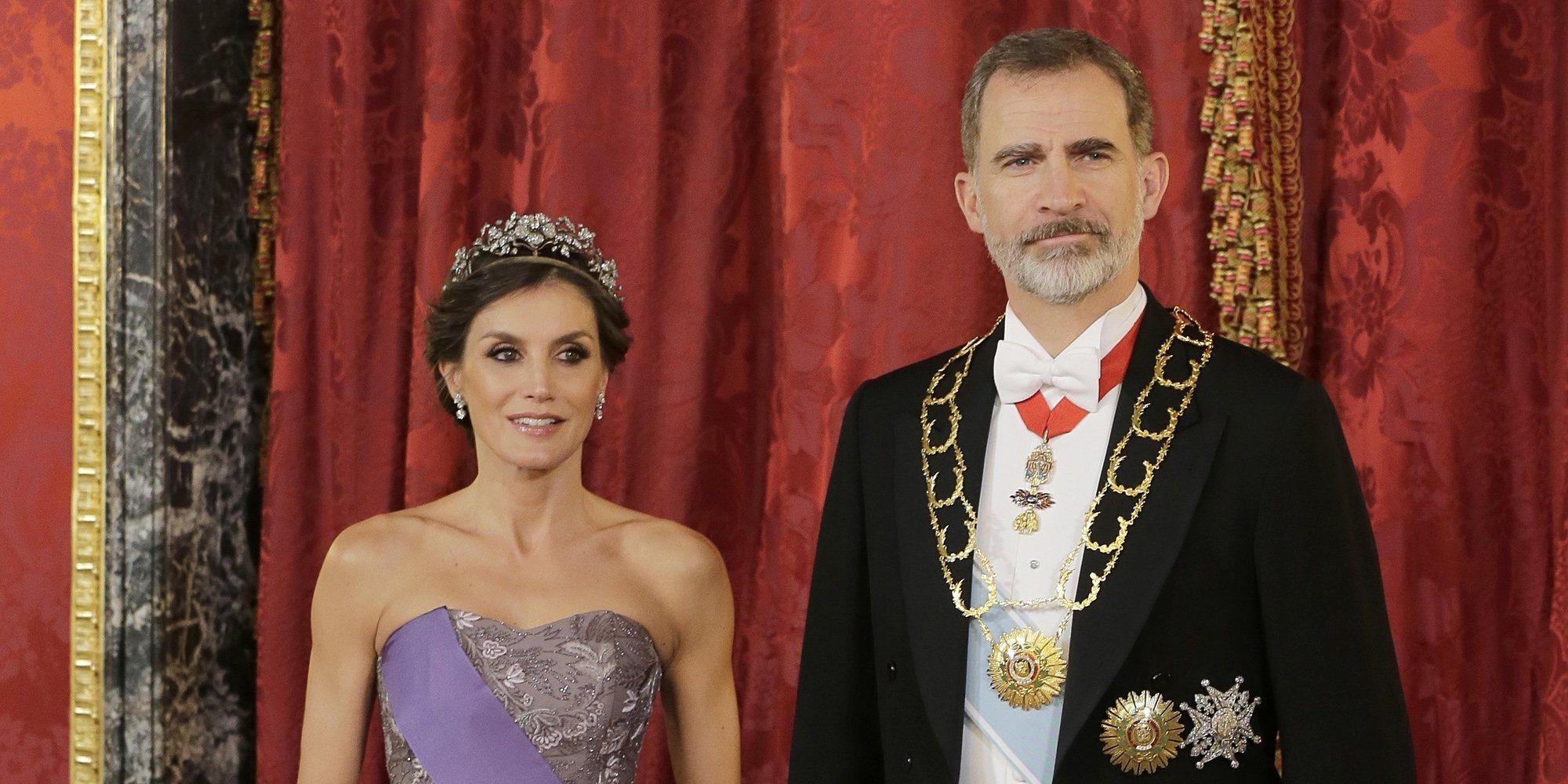 Las 4 normas que han hecho que el matrimonio de los Reyes Felipe y Letizia sea un éxito