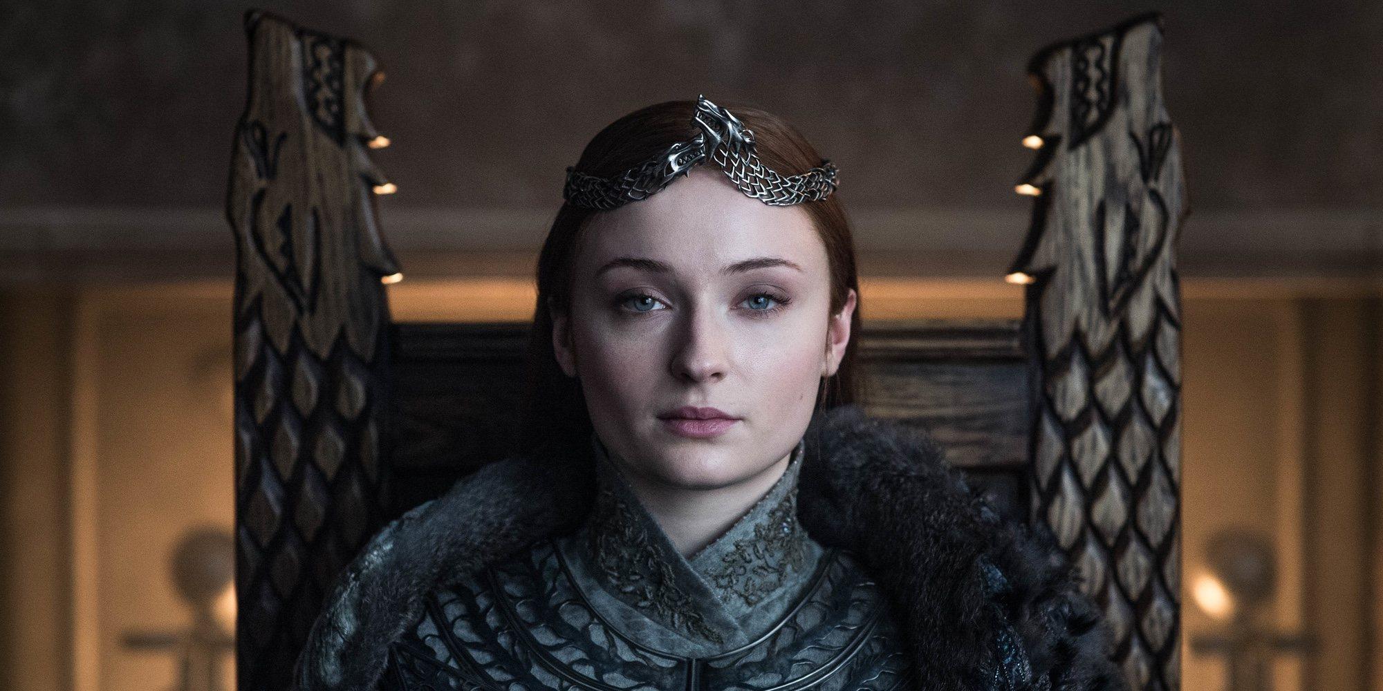 De los Stark a los Lannister: así han quedado las casas de Poniente tras el final de 'Juego de Tronos'