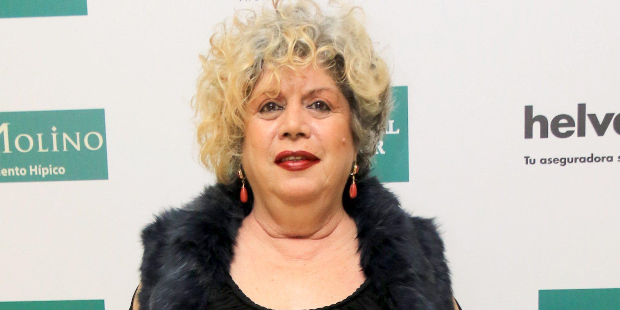 María Jiménez continúa luchando por su vida en la UCI del hospital San Rafael de Cádiz