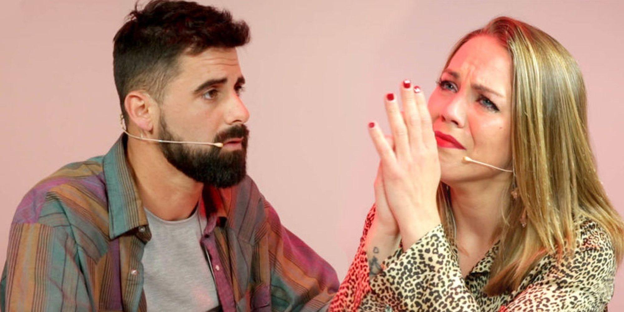 Yolanda Claramonte y Jonathan Pérez ('GH 15'), cara a cara para aclarar los trapos sucios sobre su divorcio