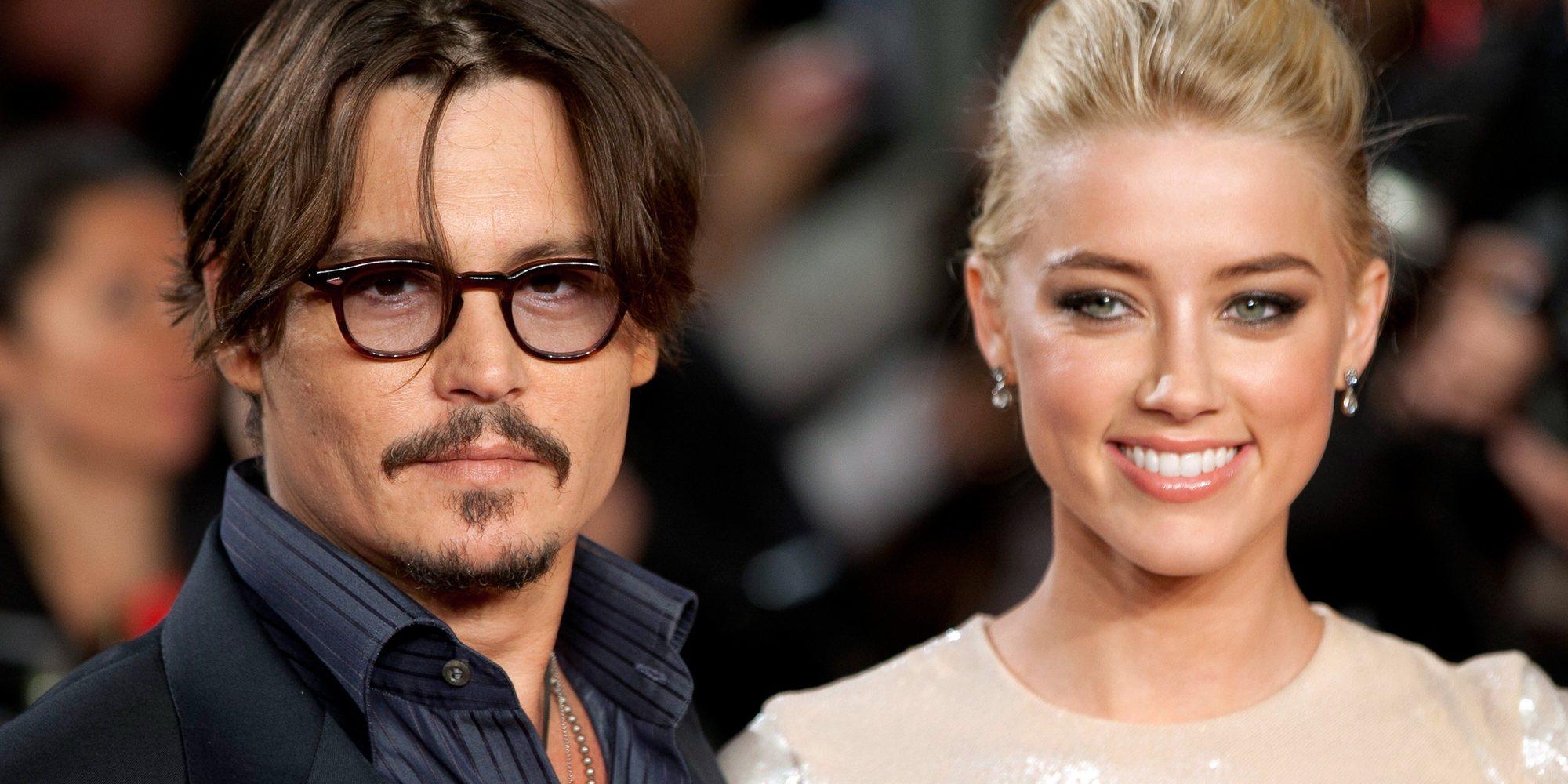 "Johnny Depp dice que Amber Heard fingió los maltratos domésticos: ""Yo fui la víctima"""