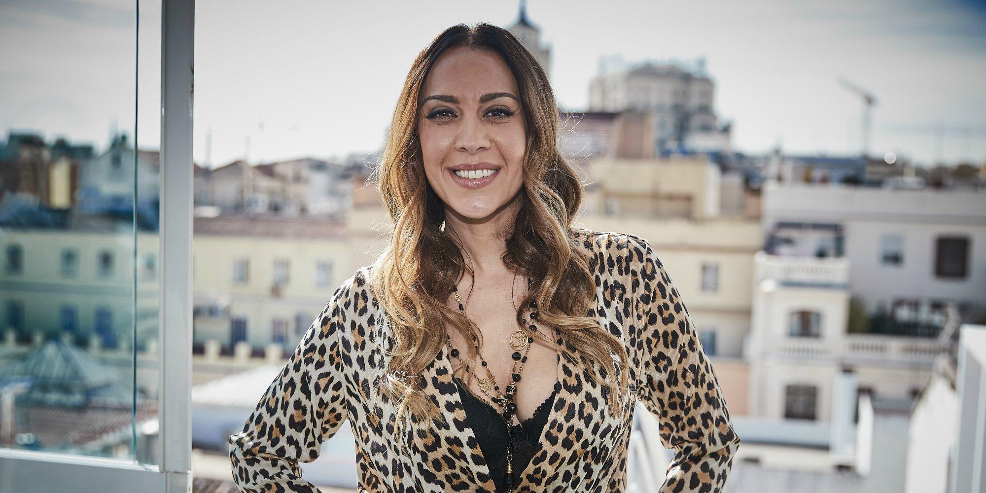 La carrera todoterreno de Mónica Naranjo: de cantante a presentadora y actriz
