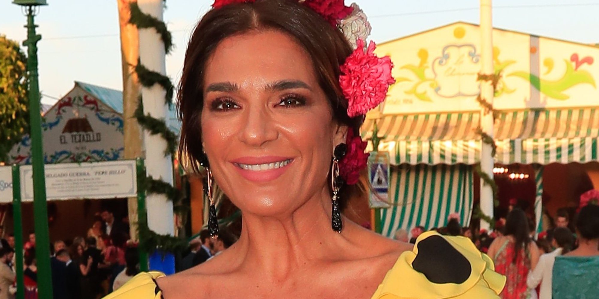 """Raquel Bollo aclara por qué recibe una pensión de viudedad por Chiquetete: """"Va íntegro a mi hija"""""""