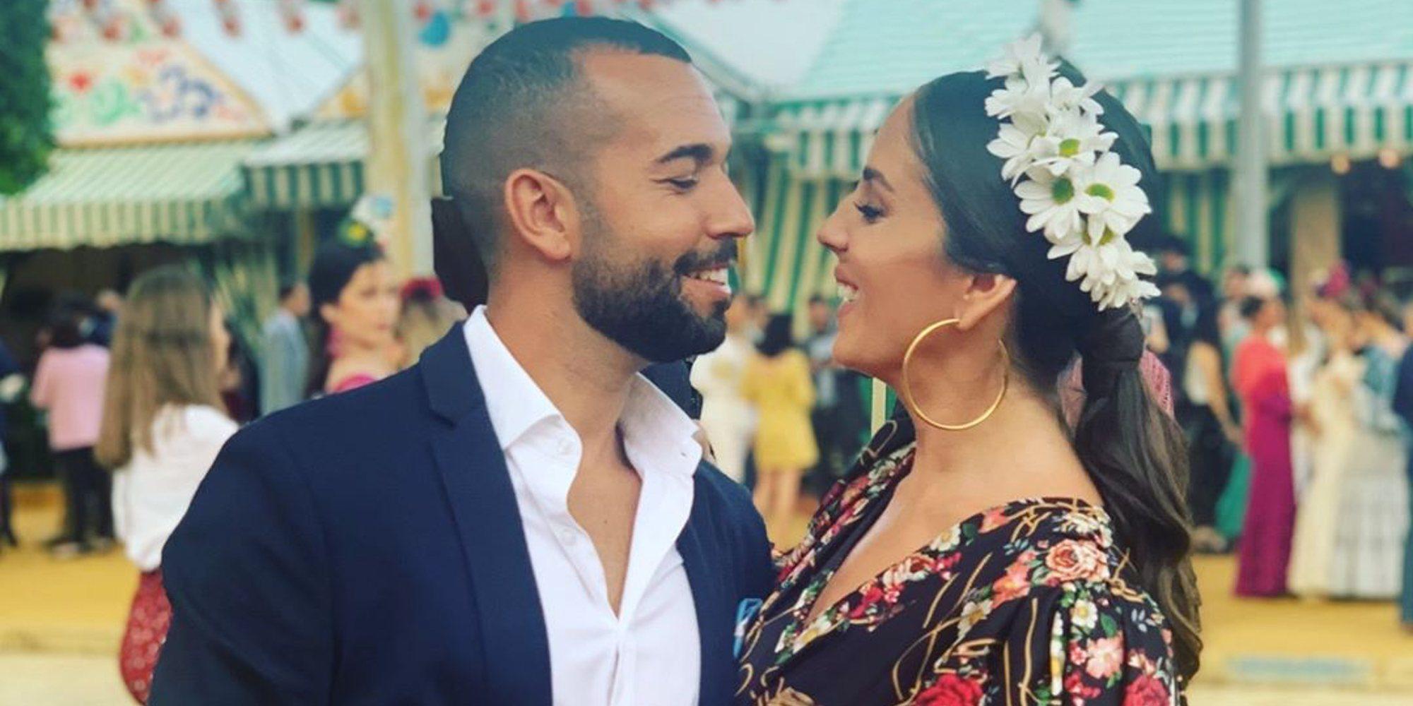 ¡Anabel Pantoja y Omar Sánchez se van a casar! Así ha sido la pedida de mano