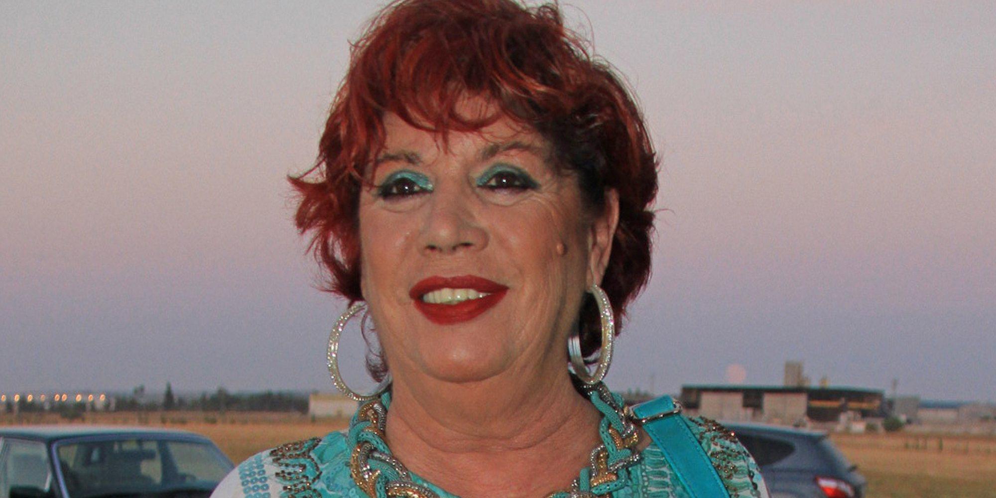 """Nuevo parte médico sobre el estado de salud de María Jiménez: """"Se ha reducido la sedación"""""""