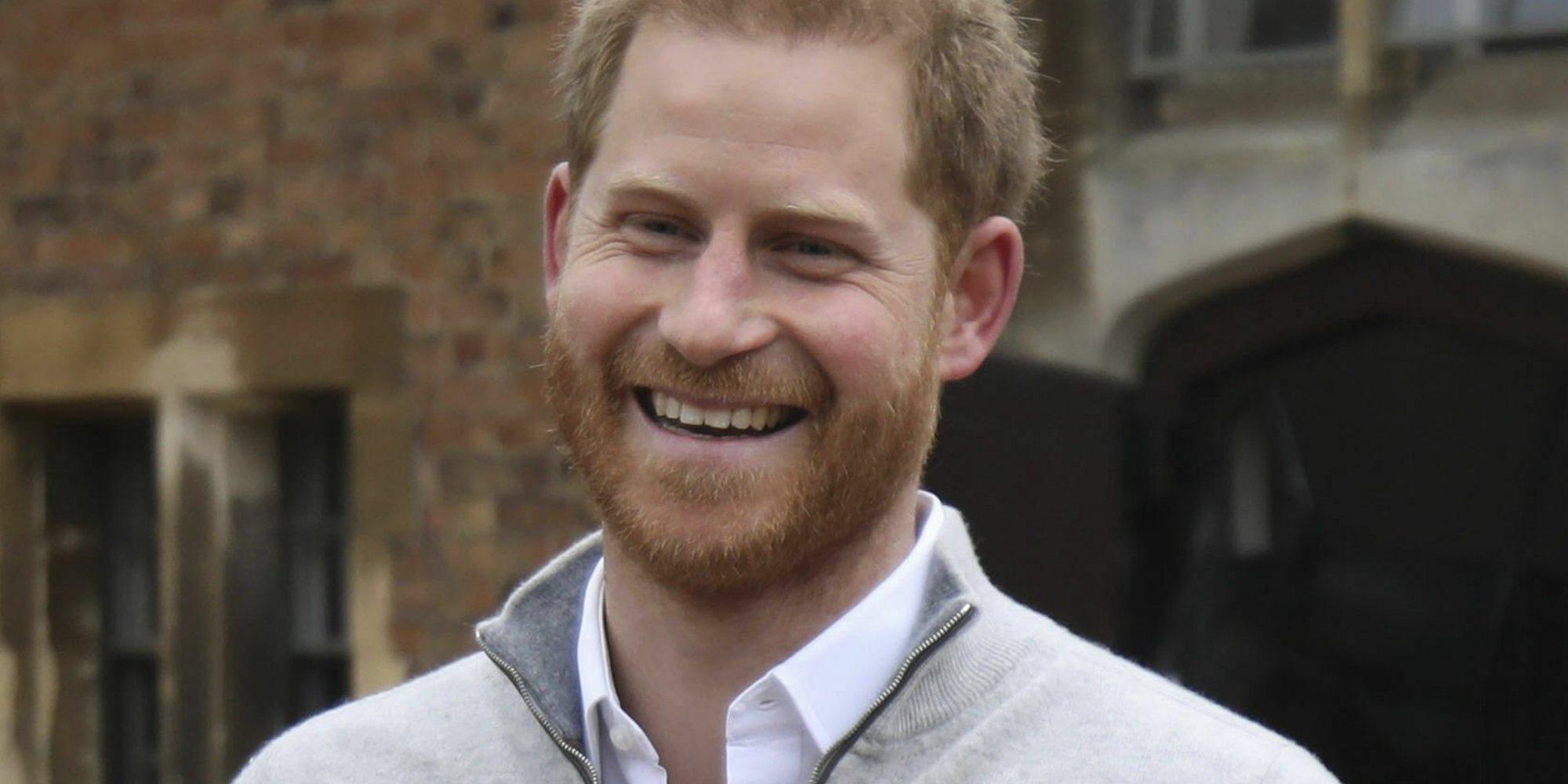 Un antiguo compañero del Príncipe Harry será expulsado del ejército británico por consumo de drogas