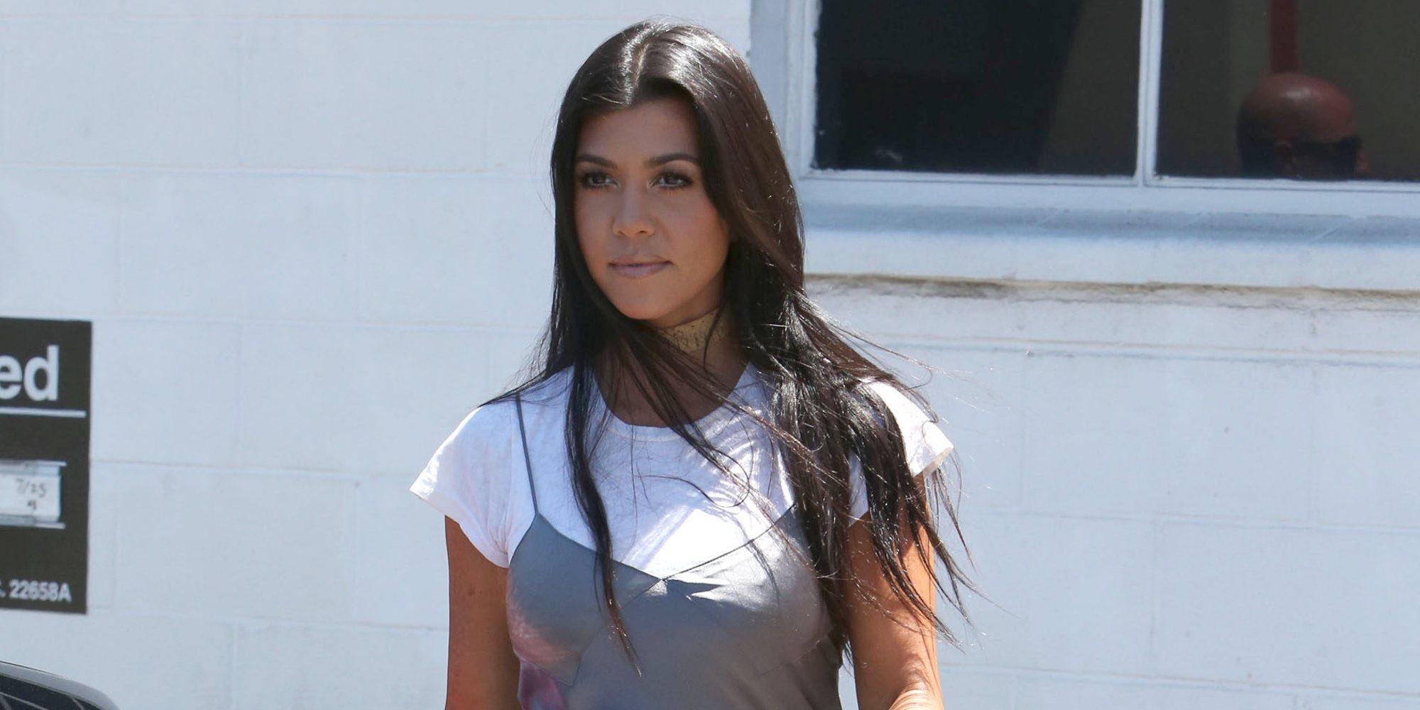 "Kourtney Kardashian podría abandonar 'KUWTK': ""Me encantaría que las cámaras se apagaran para siempre"""
