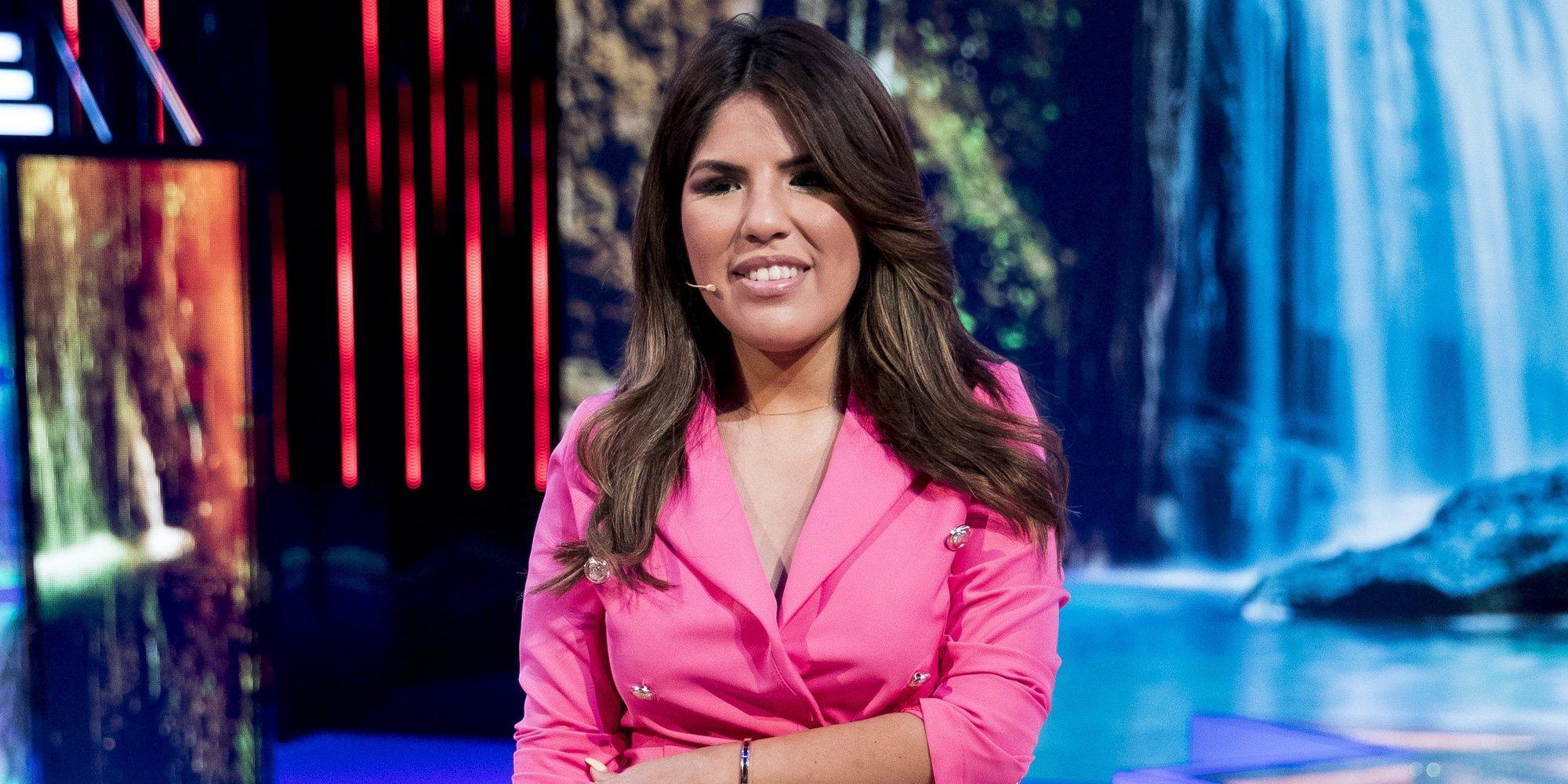 Chabelita Pantoja desmiente las declaraciones de Kiko Rivera sobre la alocada Nochevieja en Cantora