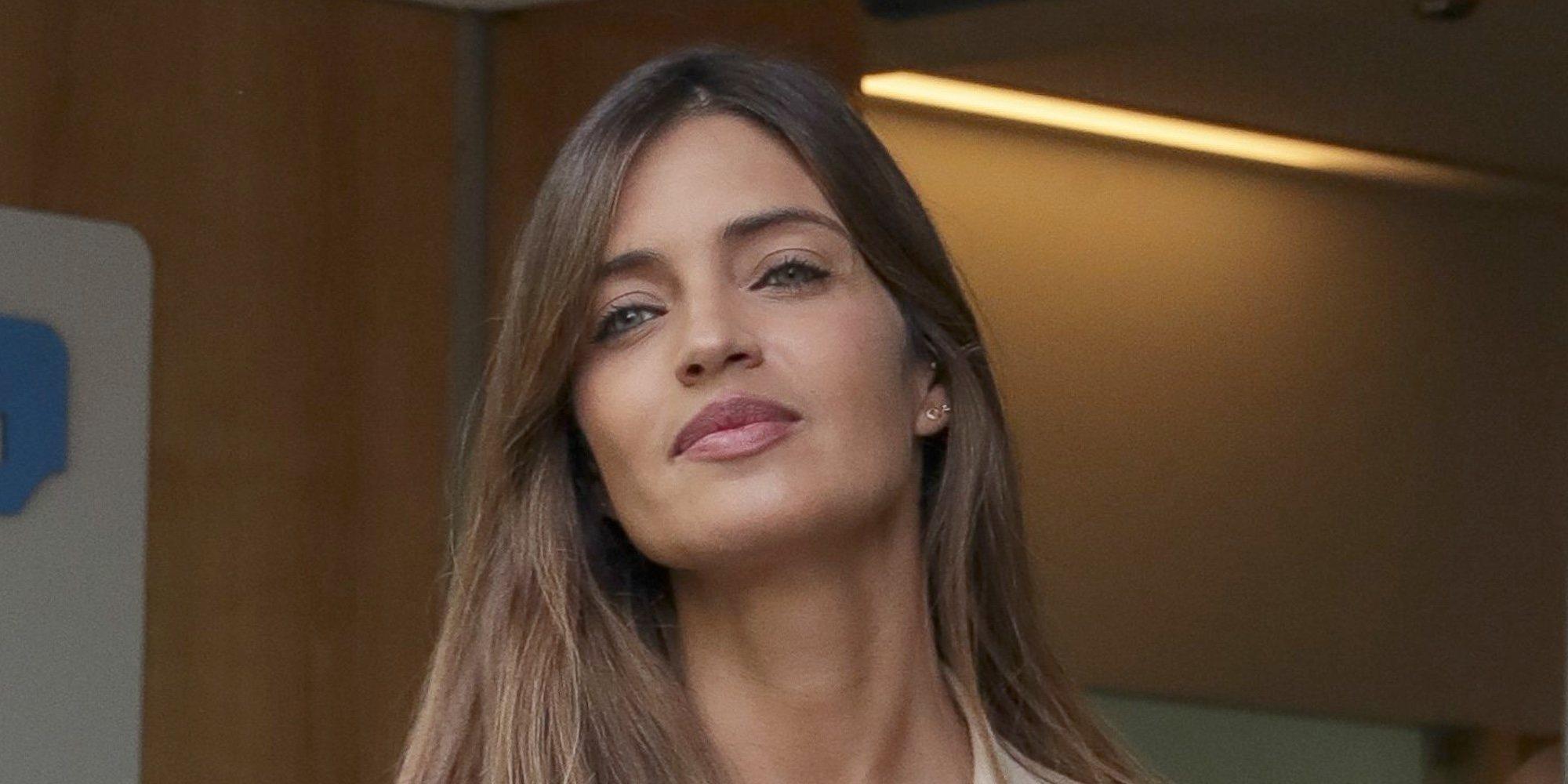 Se retrasa la salida del hospital de Sara Carbonero
