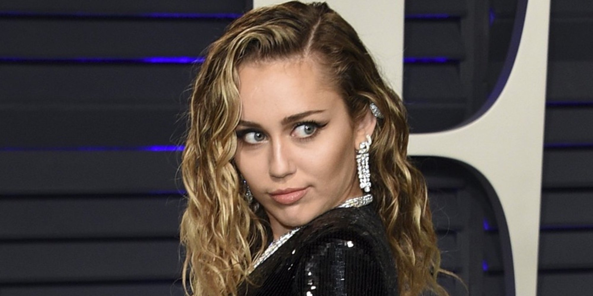 Miley Cyrus anuncia la fecha de salida de su disco 'She is coming'