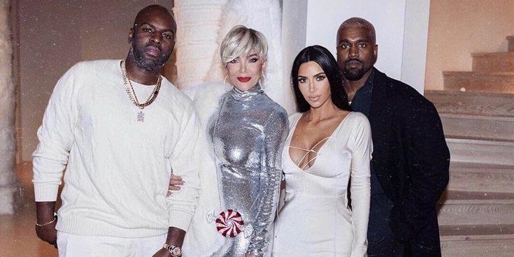 Las Kardashian ponen contra la espada y la pared a Kris Jenner por Corey