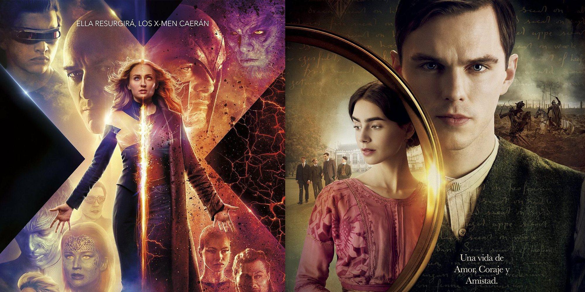 Las 5 películas más esperadas de junio de 2019