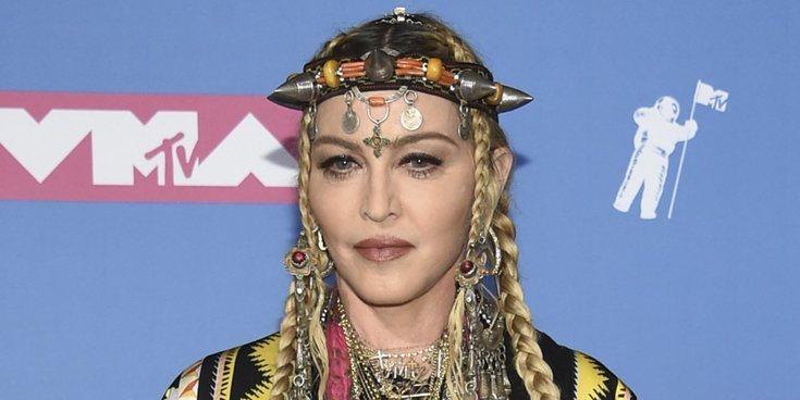 La venganza de Madonna para sus haters tras las críticas por su actuación en Eurovisión 2019