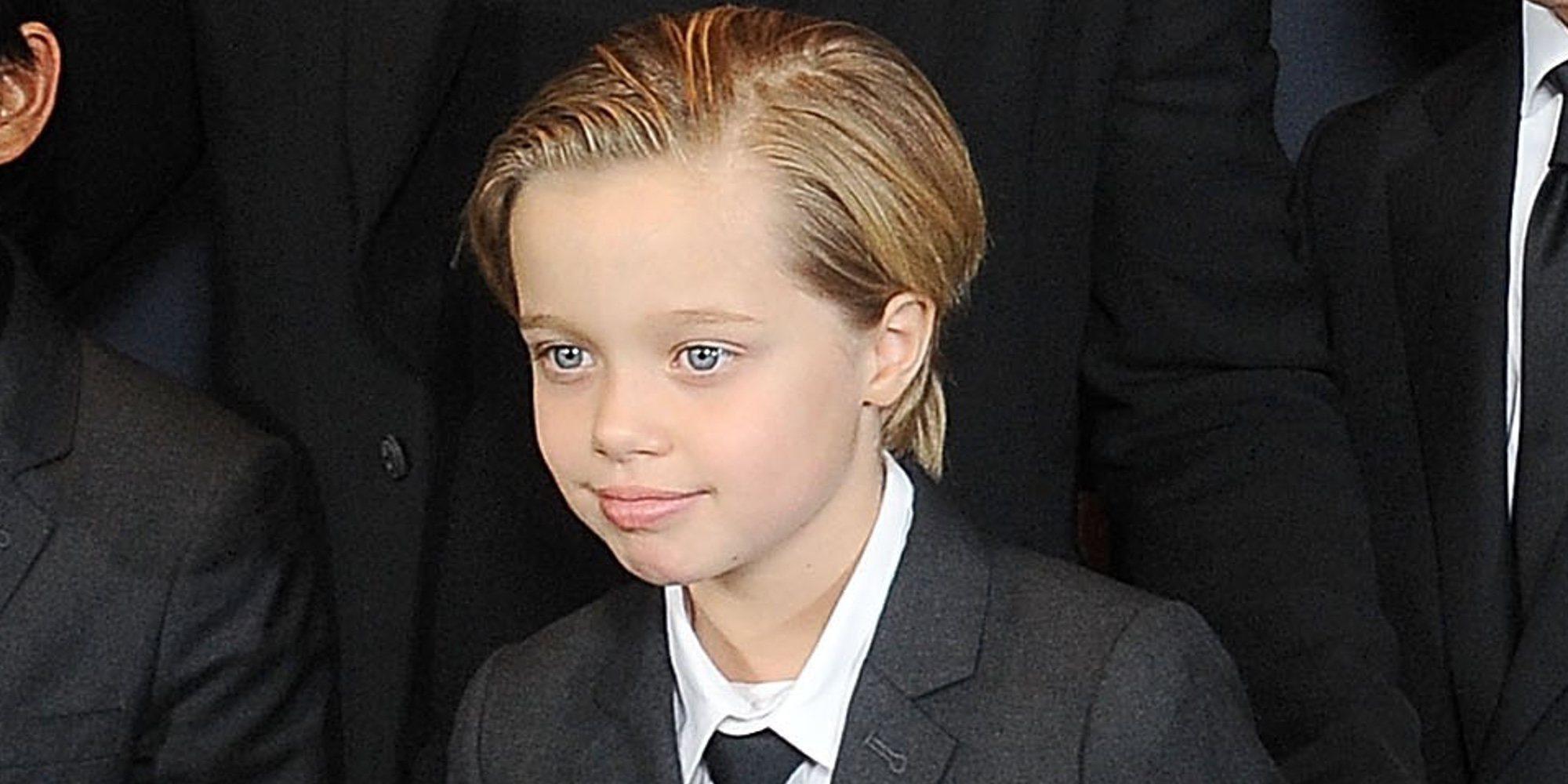 El plan de cumpleaños que Angelina Jolie le ha preparado a su hija Shiloh Jolie-Pitt