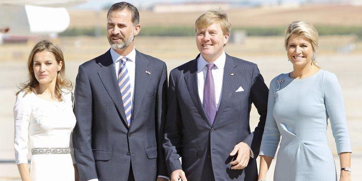 La cumbre de royals que unirá a los Reyes Felipe y Letizia con los Reyes de Holanda y la Familia Real Británica
