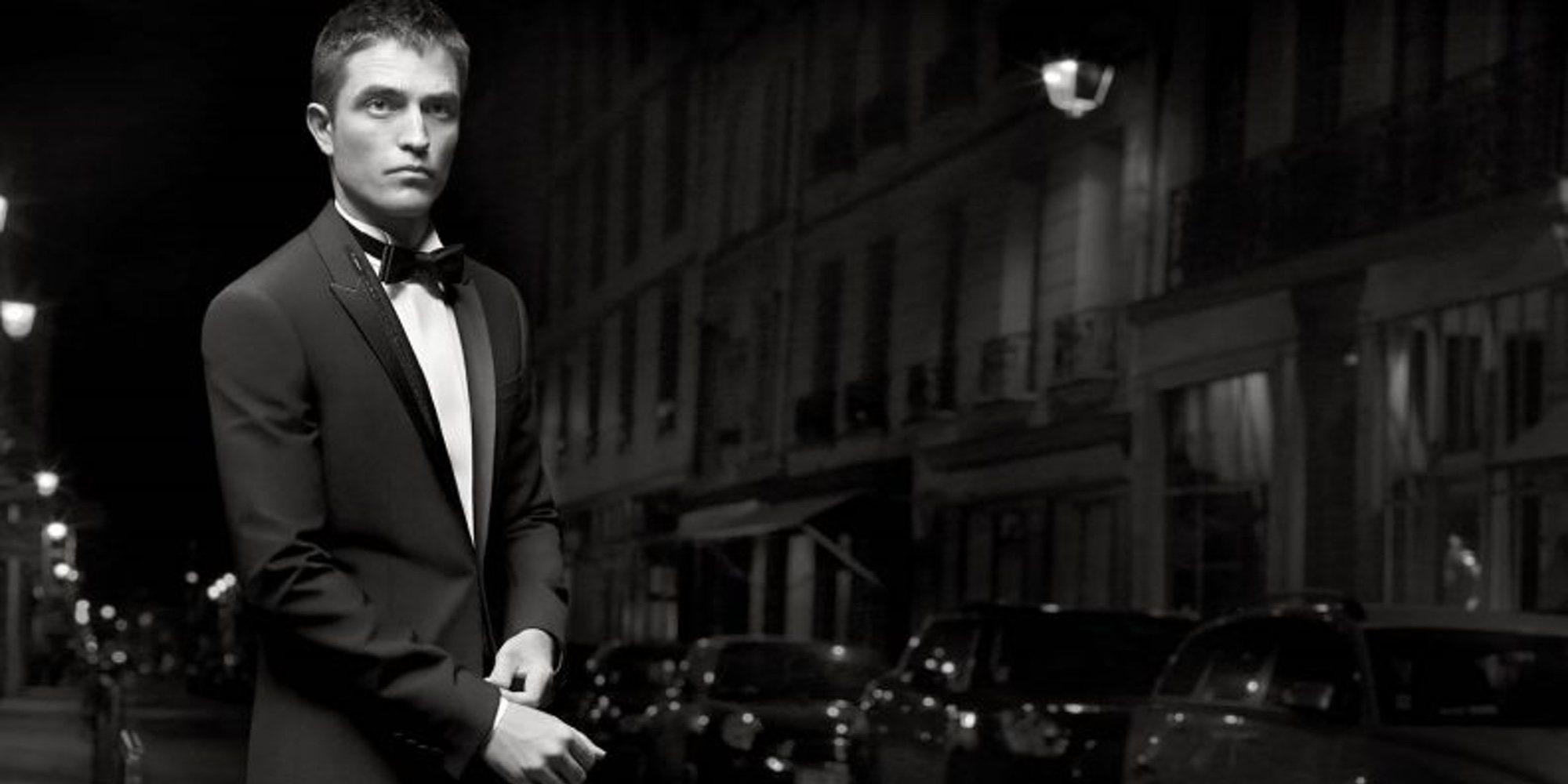 Warner Bros confirma a Robert Pattinson para interpretar al nuevo Batman