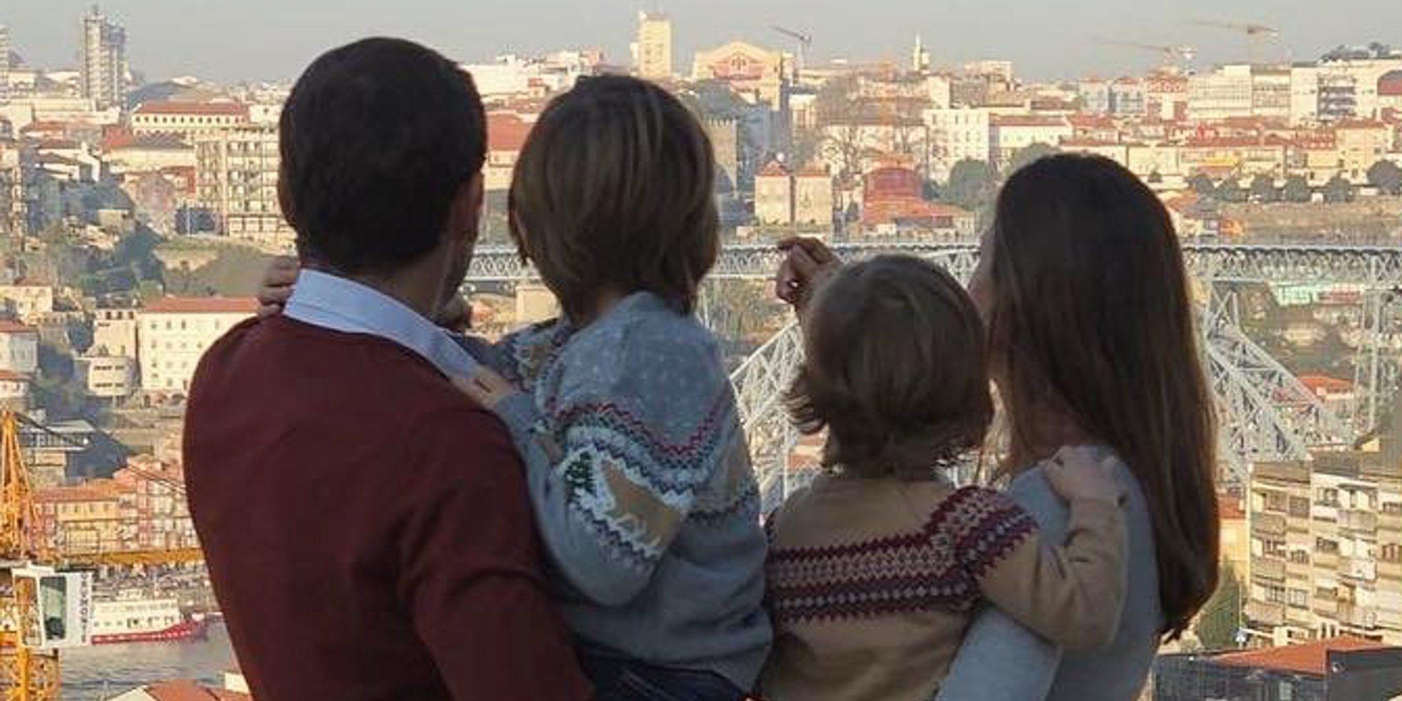 Sara Carbonero e Iker Casillas celebran el cumpleaños de su hijo Lucas tras su momento más complicado