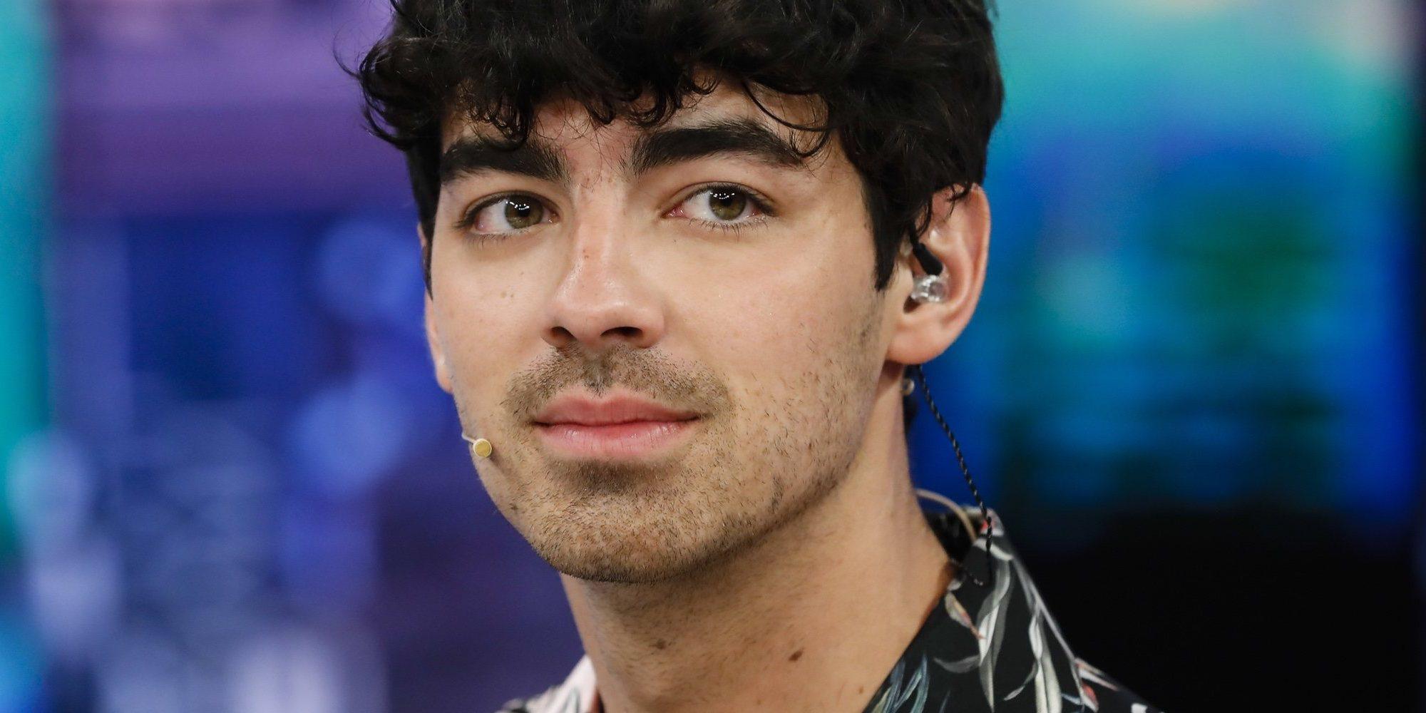Joe Jonas confiesa que sus padres se enteraron de su boda con Sophie Turner a través de internet