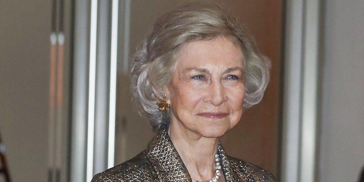El doble motivo por el que la Reina Sofía no estuvo en la despedida del Rey Juan Carlos en Aranjuez