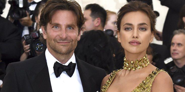 Irina Shayk y Bradley Cooper podrían haber roto